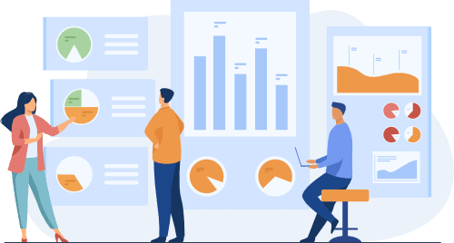 Adept Cloud can help you, not only with the technology, but by helping you design a more streamlined guide of how to operate your business that will ultimately take less management and less time